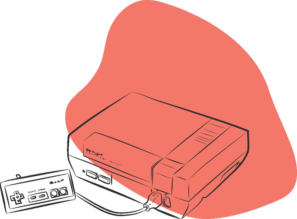 Jeux vidéos sur console pour oublier la maladie